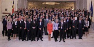 RePatriot a organizat Business Summit – Impreuna pentru Romania