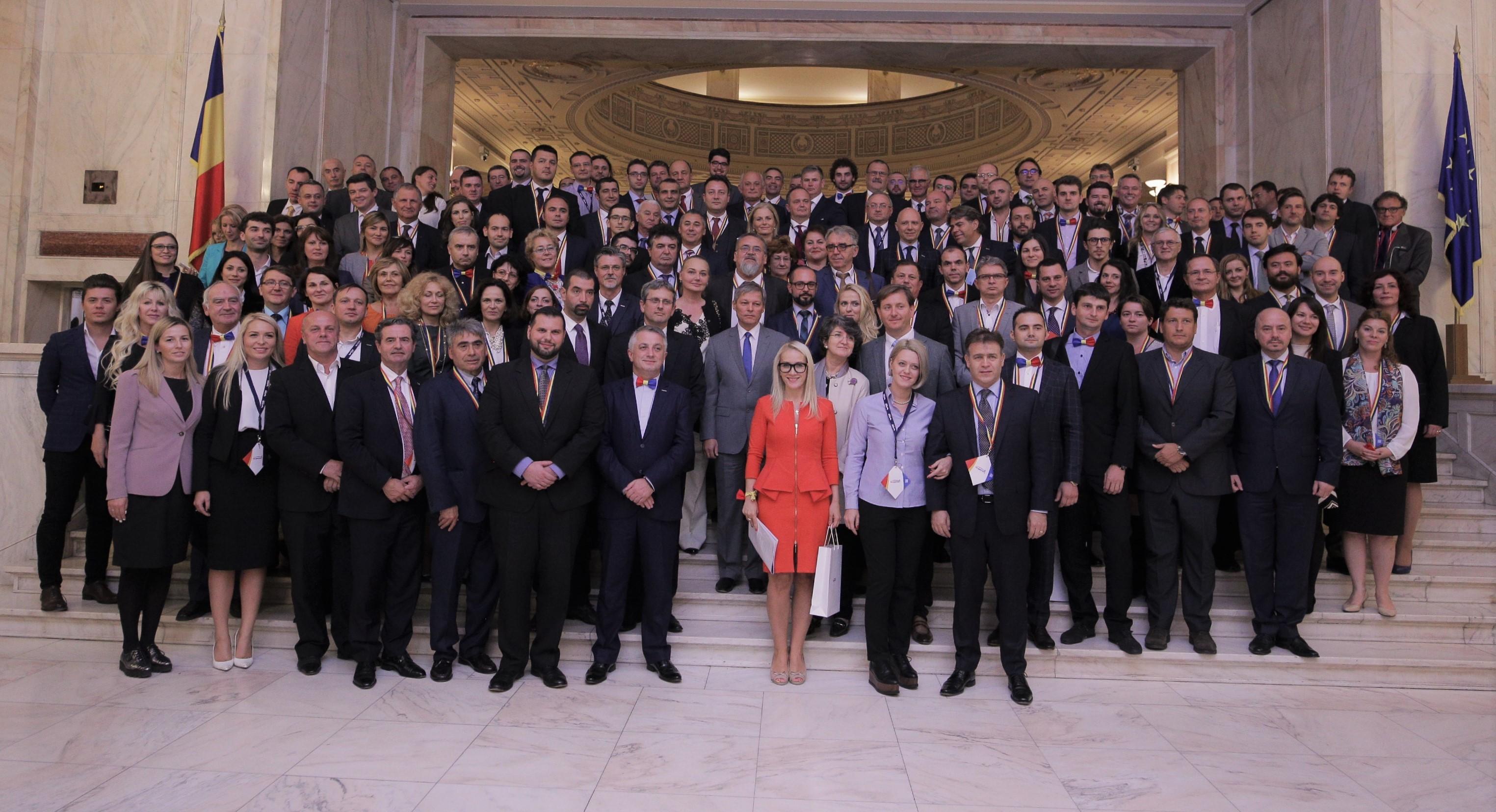RePatriot a organizat Business Summit – Impreuna pentru Romania