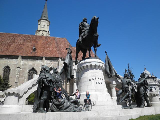 HR Club deschide un birou regional la Cluj Napoca