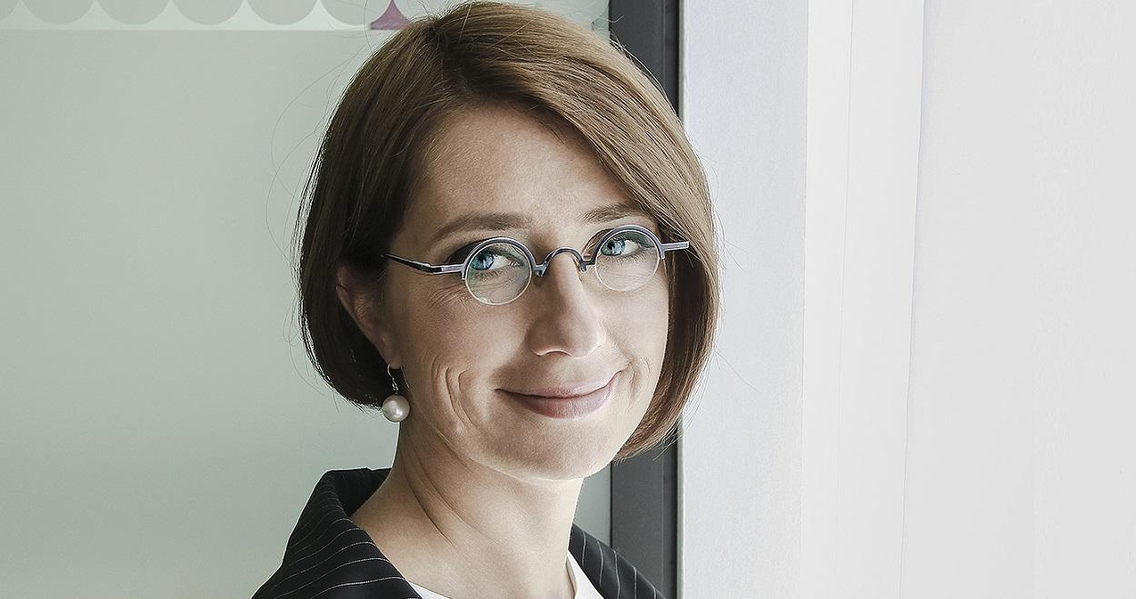 Cristina Hanganu se alatura echipei Lidl, in pozitia de Director de Comunicare si CSR