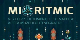 Festivalul Mioritmic