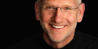 Hal Gregersen este implicat in mai multe proiecte legate de inovatie.