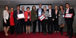 Rezultatele Best Employer Study, realizat de catre Aon Romania, se anunta pe 24 noiembrie 2016
