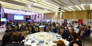CEO Conference – Shaping the future, organizata de Doingbusiness.ro si co-organizată de EY Romania, a reunit peste 170 de persoane din mediul de afaceri.
