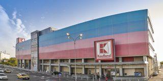Kaufland anunta decizia de a creste salariul minim pentru lucratorii comerciali din magazine