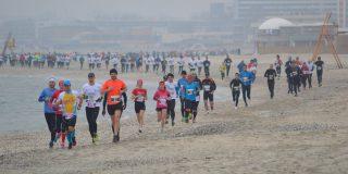 Incepand de astazi, 14 noiembrie 2016, sportivi profesionisti sau amatori, din Romania sau din strainătate, se pot inscrie la Maratonul Nisipului.