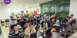 Școala Informală de IT anunță primul program de Full Stack Product Development din țară