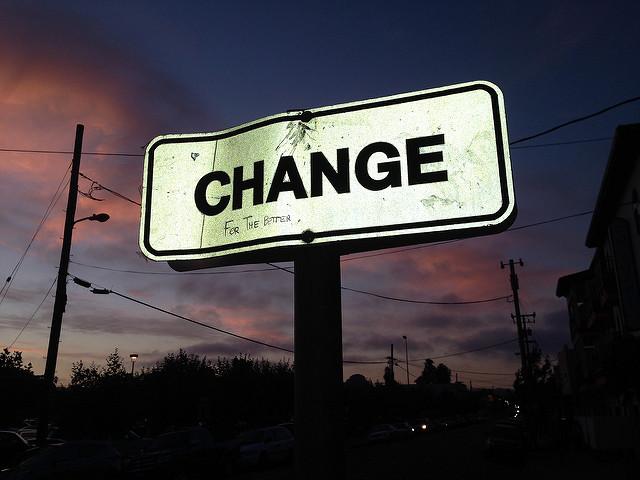 Schimbarea fara rezultate masurabile si aliniate la obiective este aflare in treaba. Este o intentie nefinalizata, o tentativa fara angajamentul real.