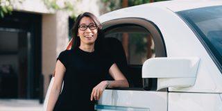 YooJung Ahn, femeia care a creat masina Google