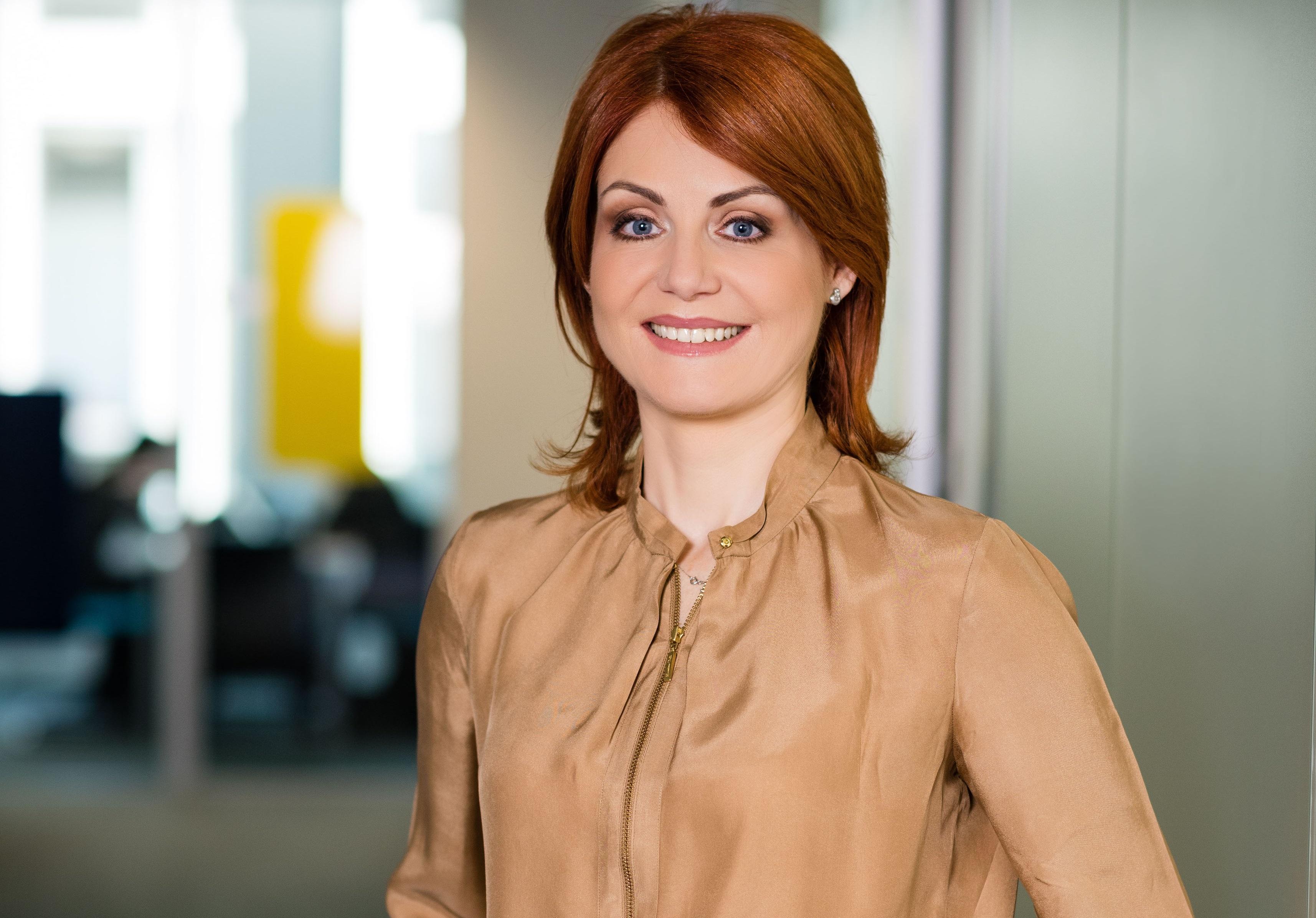 Antonela Ciucasu s-a alaturat echipei Flanco Retail, pe pozitia de director de marketing.