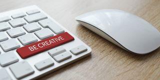 Patru moduri de a spori creativitatea