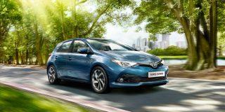 Europharm Distribuțieinvesteşteun milion de euro în achiziţia uneiflote auto nepoluante