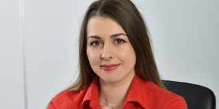 Alina Cojocaru este noul șef al departamentului de Evaluări JLL România