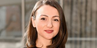 P3 o numeste pe Cristina Pop in functia de Head of Asset Management in Romania