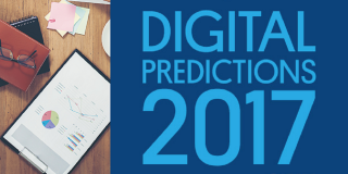 Media Recap 2016 & Digital Predictions 2017