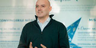 Adrian Pascu este numit Vicepresedinte Comercial Danone Rusia, Divizia Lactate.