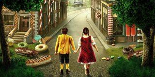 """40 de spectacole în Festivalul """"Hänsel și Gretel"""" la Opera Comică pentru Copii"""