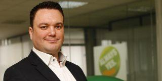 Cosmin Samoilă, noul CFO al New Kopel Group