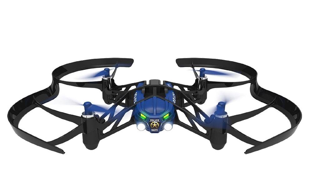 Cererea de drone, brăţări fit sau roboţi a crescut cu 150% în 2016