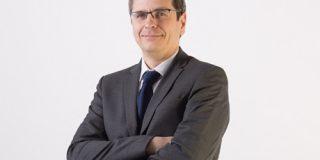 Ralf Luchs, noul director al fabricii Continental de componente electronice din Timișoara
