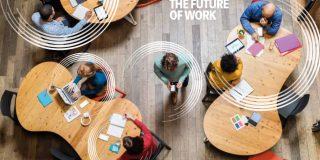 Workplace Hub, platformă IT pentru biroul viitorului