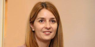 Gabriela Alexandrescu, Client Service Director MullenLowe
