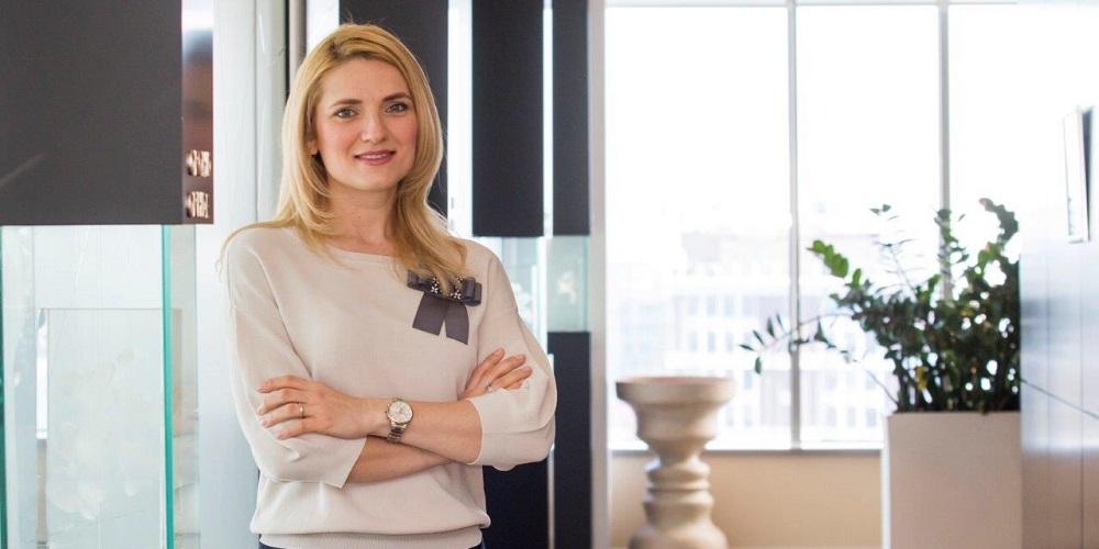 Manuela Ciugudean-Toma este noul lider de marketing şi comunicare al PwC în Europa de Sud-Est