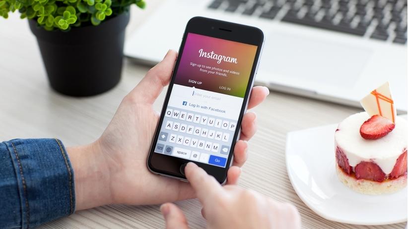 Instagram vrea să introducă functia de cumparaturi direct de pe platforma