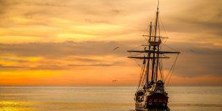 Ledership prin navigatie maritima