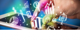 Doar 25% dintre respondenti spun ca au o strategie privind social media marketingla nivelul intregii companii