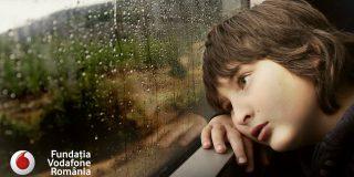 fundatia vodafone sprijina copiii cu autism