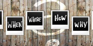 ce se întâmplă în mintea ta când auzi o întrebare?