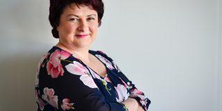Luiza Muller HR Director Orange Romania
