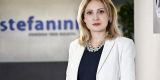 Olga Botusan, noul HR Director pentru EMEA in cadrul Stefanini