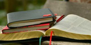 Biblia poate fi un ghid util de bune practici in antreprenoriat