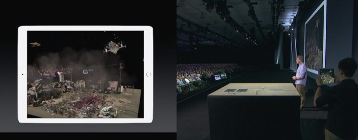 iPad, Apple WWDC