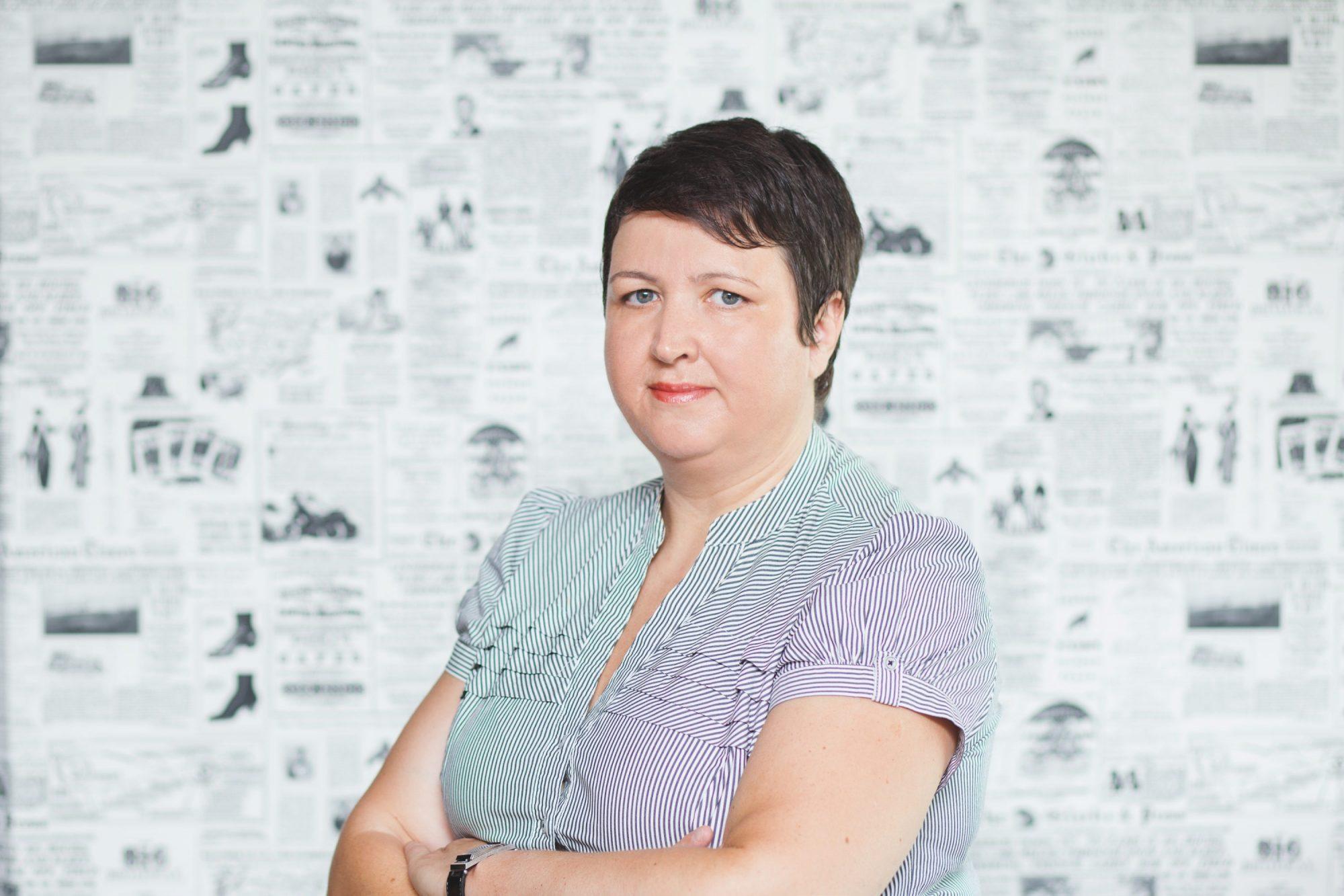 Adina Gurgu este noul Chief Technology Officer al TotalSoft
