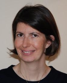 Sabine Spielrein a fost numita Director de Audit al GEFCO
