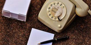 Reguli de eticheta în conversatiile telefonice cu cliențti