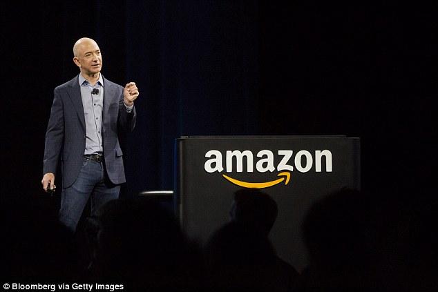 Strategiile lui Jeff Bezos pentru a construi imperiul Amazon
