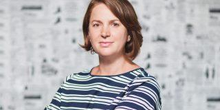 TotalSoft o numeste pe Diana Cernaianu in functia de Director de Resurse Umane