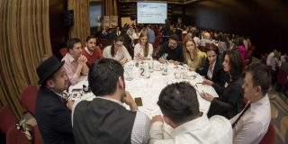 Franciza care promoveaza networking-ul ca sport de contact