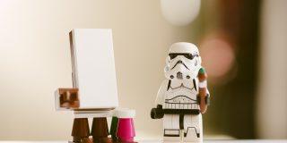 Modelul de promovare Star Wars ofera o lectie de marketing local pentru afacerile mici