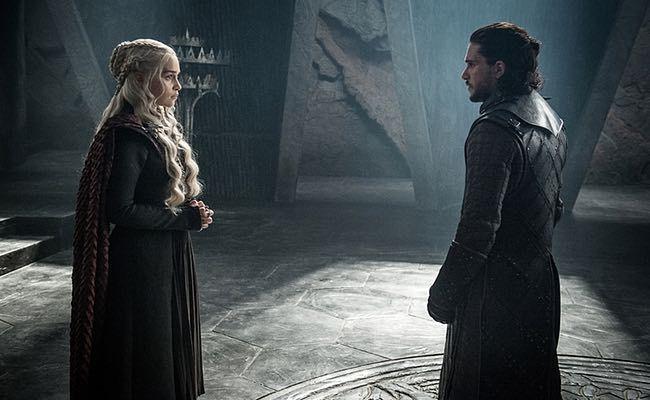 """Game of Thrones, lectii de negociere din episodul """"Dreptatea reginei"""""""
