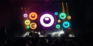 Grupurile Underworld si De La Soul, la prima ediţie Fall in Love Festival de la Mogosoaia