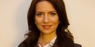 Andreea Pipernea este noul CEO al NN Pensii