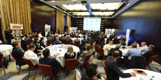 "Specialistii EY Romania analizeaza standardele IFRS 16 si IFRS 9 in cadrul ""IFRS Workshop"""