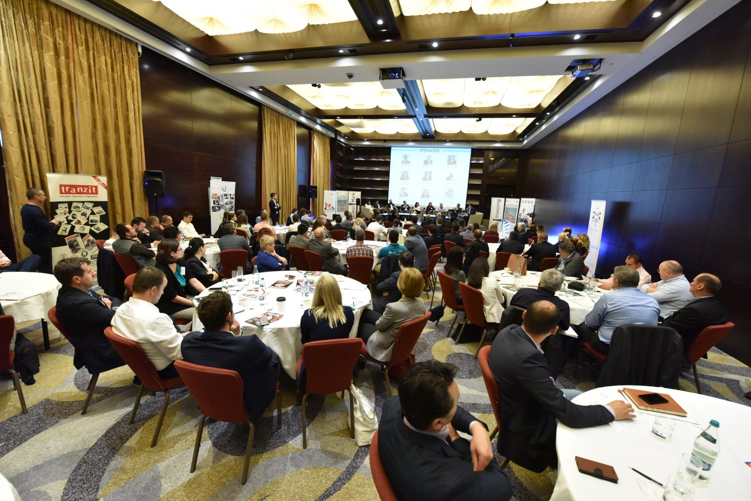 """Specialistii EY Romania analizeaza standardele IFRS 16 si IFRS 9 in cadrul """"IFRS Workshop"""""""