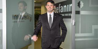 Farlei Kothe este noul Vicepresedinte Stefanini pentru regiunea EMEA