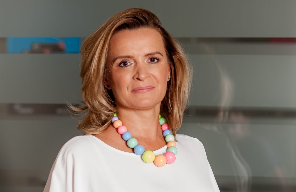 Madalina Gogorici preia functia de Manager Securitate si Sanatate in Munca, in cadrul Holcim Romania